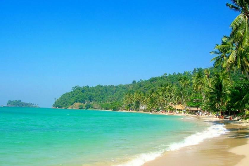 زیباترین جزیره های تایلند در نزدیکی پاتایا برای بازدید در نوروز