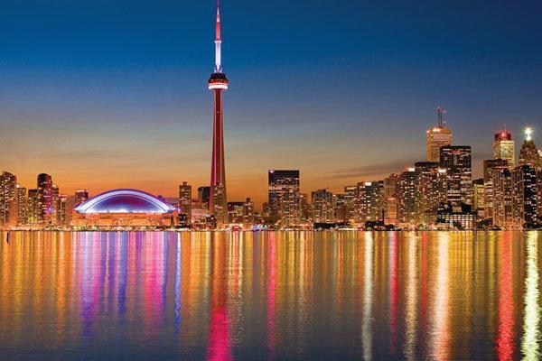 کسری بودجه کانادا به 2.8 میلیارد دلار افزایش یافت