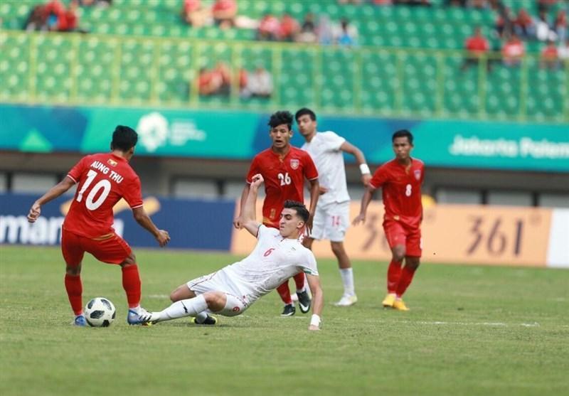 گزارش خبرنگار اعزامی خبرنگاران از اندونزی، بازگشت دو گروه از اعضای تیم فوتبال امید به ایران