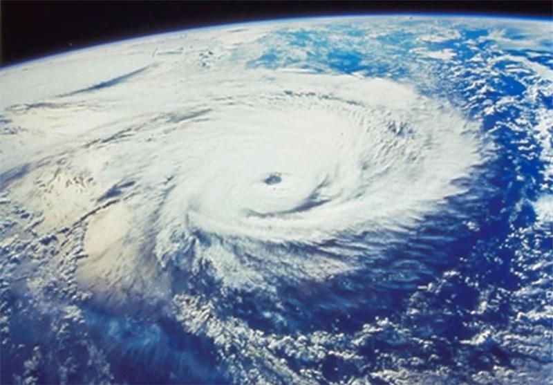 اطلاعیه سازمان هواشناسی درباره توفان دریایی آشوبا