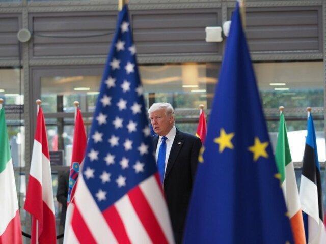 اروپایی ها به سمت آمریکا متمایل شده اند، مکانیسم ماشه به خاتمه تعهدات برجامی ایران می انجامد