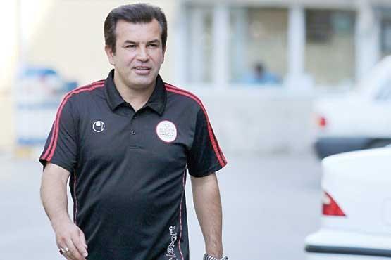 استیلی: همه بازیکنان باید در بازی های محبت آمیز حضور داشته باشند، از شهردار تهران خواستم به تمرینات مان بیاید، لژیونر ها به تیم اضافه می شوند