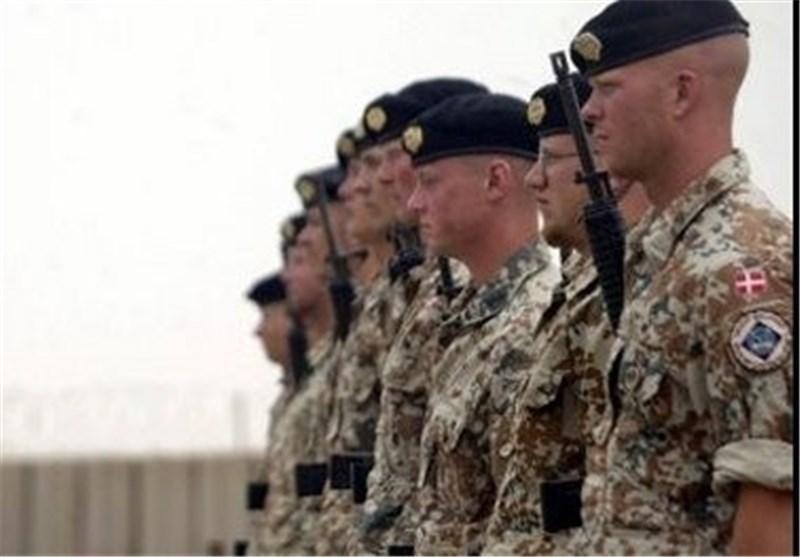 دیلی تلگراف: نیروهای ویژه انگلیس در عراق مستقر شدند