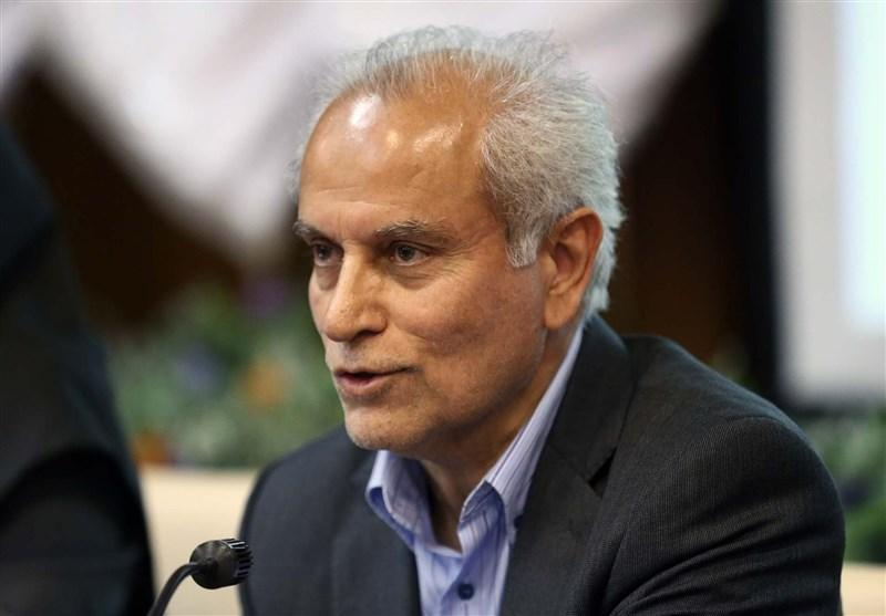 توضیحات نصرالله سجادی در مورد رژه کاروان ایران در بازی های آسیایی 2018