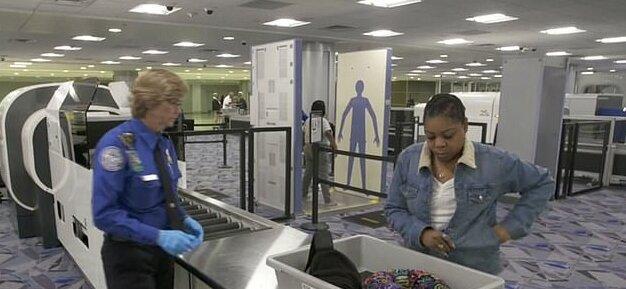 ورود سگ های دیجیتالی به فرودگاههای آمریکا