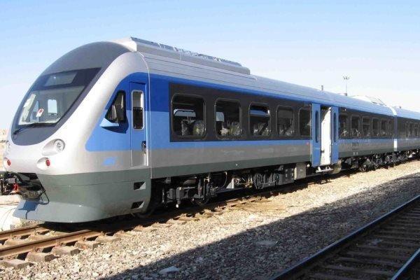 آغاز فروش بلیت قطار های اولین ماه زمستان