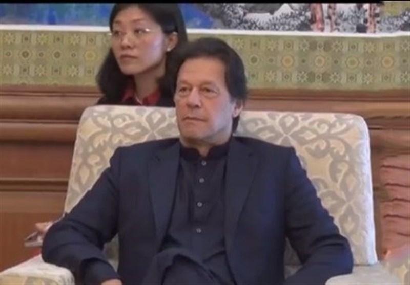 عمران خان: اقدامات هند علیه مسلمانان نقض آشکار حقوق بشر است