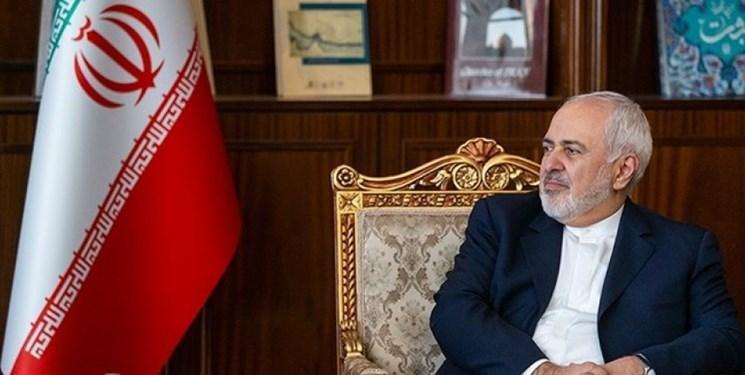 رایزنی وزیر خارجه هند با ظریف در تهران