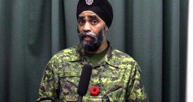 تاکید کانادا بر احترام به تمایل عراق برای خروج نیروهای خارجی