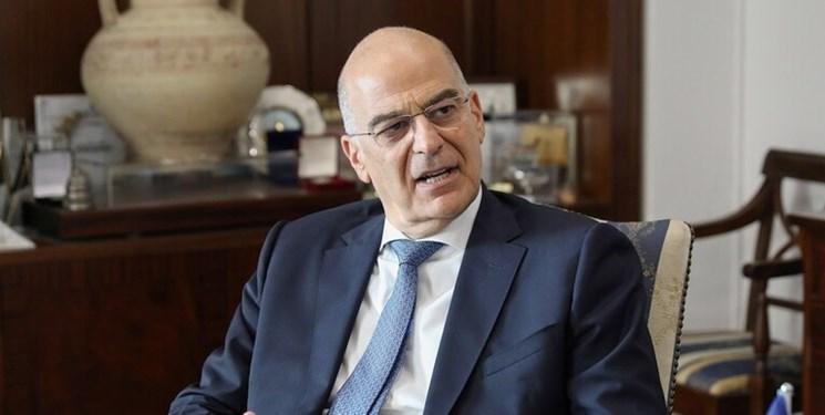 سفر وزیر خارجه یونان به لیبی