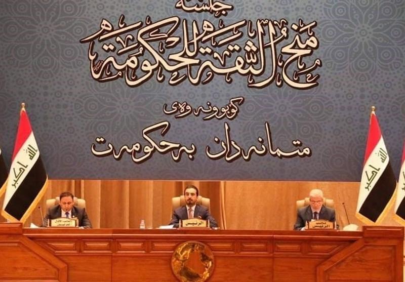 عراق، نگرانی سران اروپایی از مصوبه مهم مجلس، تاکید یک نماینده بر بی نیازی عراق از نظامیان بیگانه