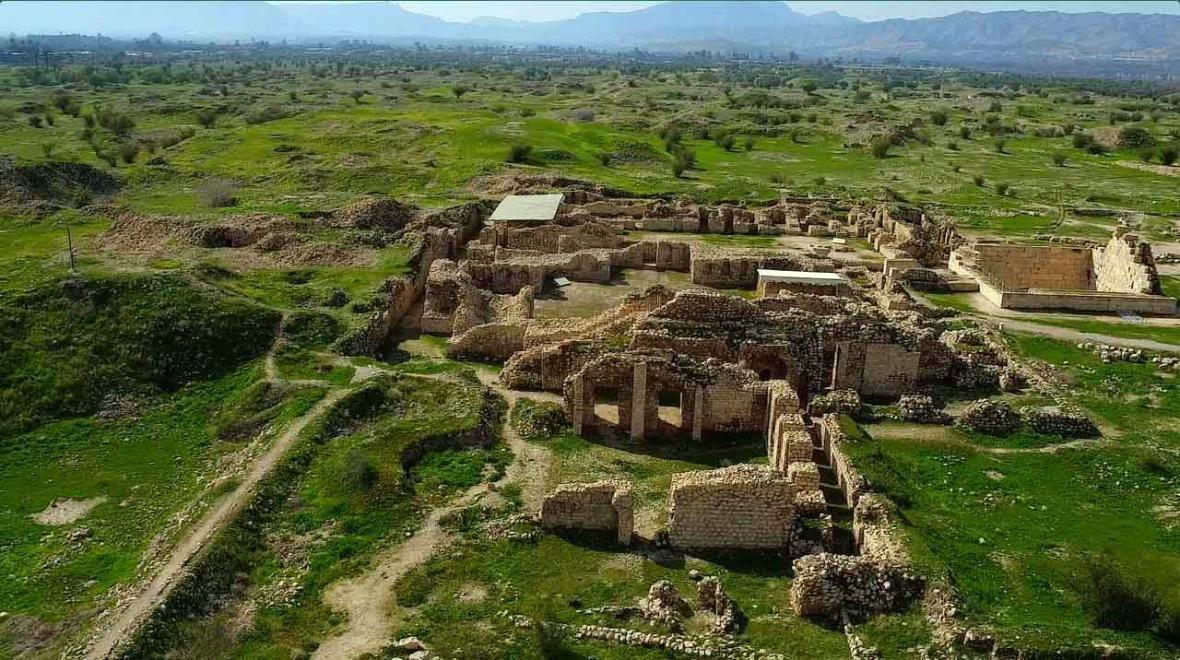 جاذبه های دیدنی و گردشگری کازرون Kazerun