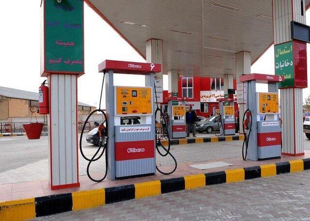 رشد 6 درصدی مصرف CNG و کاهش 16 درصدی مصرف بنزین در استان مرکزی