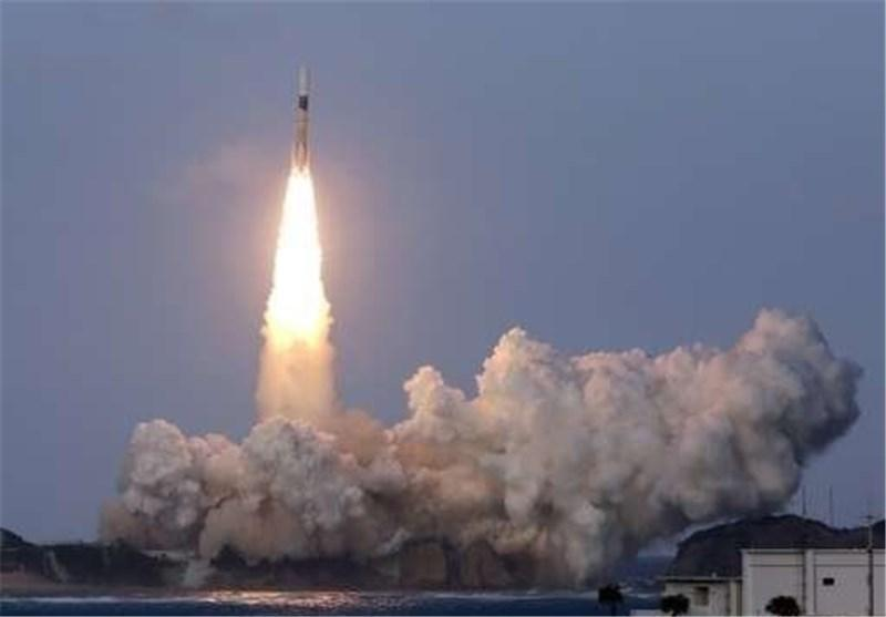پرتاب ماهواره رصد وضوح بالای زمین توسط چین