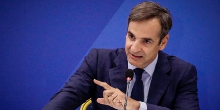 یونان، ترکیه را به شکایت در دادگاه بین المللی تهدید کرد