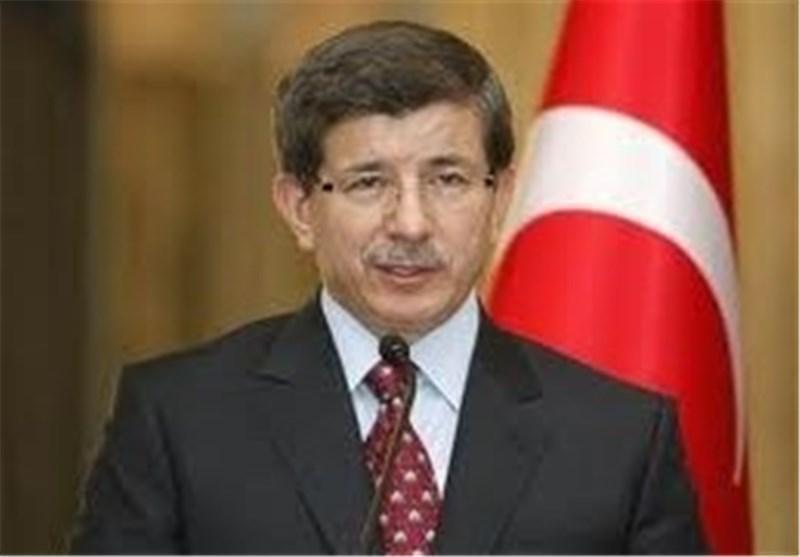 سفر وزیر خارجه ترکیه به سارایوو
