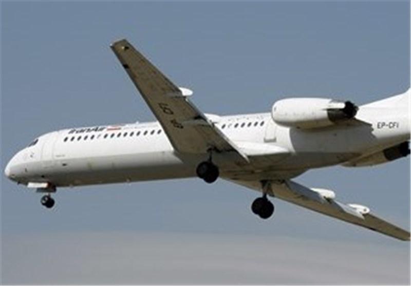 5 شرکت خدمات مسافرت هوایی به دلیل عدم رعایت نرخ نامه اخطار گرفتند