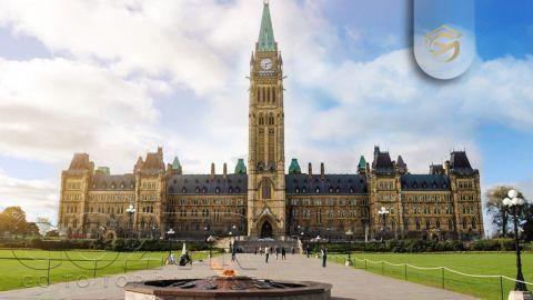 رنکینگ جهانی در کلیه زمینه های کانادا