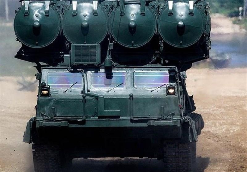 توصیه دریادار آمریکایی درباره الگو برداری از روسیه در عرصه نظامی