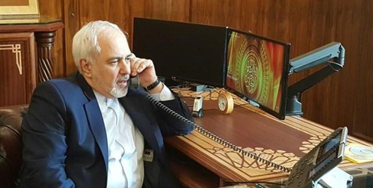 ظریف و همتای ارمنستانی تلفنی مصاحبه کردند