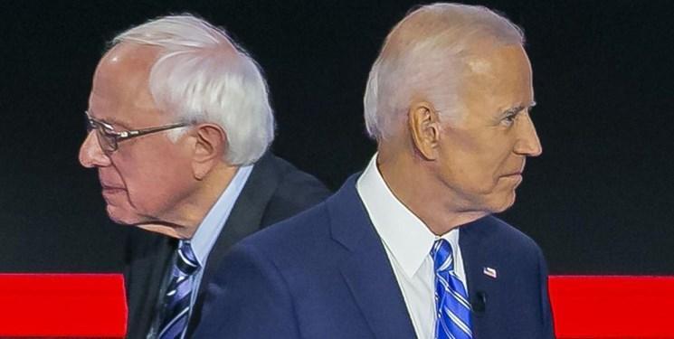 پیروزی جو بایدن در انتخابات درون حزبی چند ایالت آمریکا