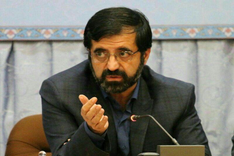 خبرنگاران فعالیت ادارات اردبیل با کمتر از 10درصد نیروها در ایام غیر تعطیل عید