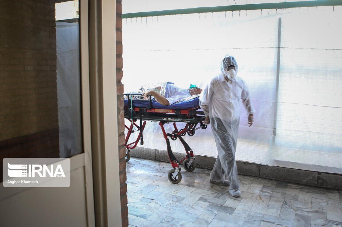 خبرنگاران 2 بیمار جدید کووید 19 در جنوب غرب خوزستان شناسایی شد