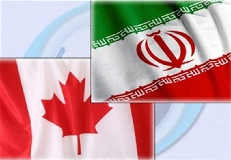 دولت کانادا مجبور به تحسین حماسه آفرینی مردم ایران