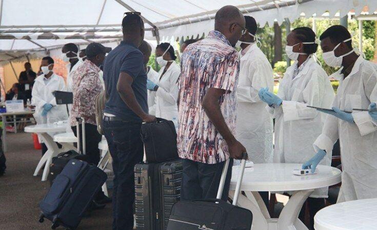 اتحادیه اروپا: ممکن است شیوع کرونا در آفریقا از کنترل خارج گردد