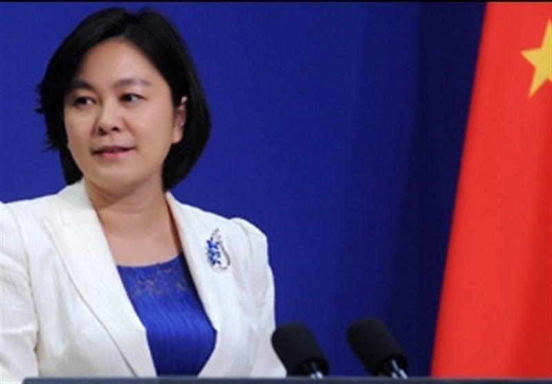سیاه نمایی کرونایی علیه چین با هدف سرپوش گذاشتن بر کم کاری آمریکا
