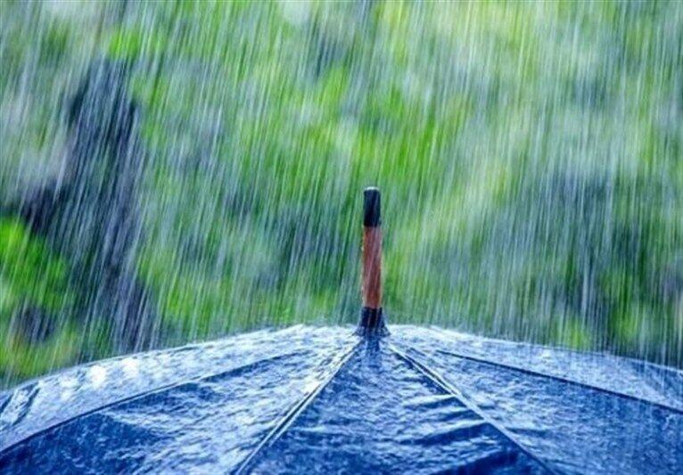 خبرنگاران بارش ها در استان قزوین طی 24 ساعت آینده شدت می گیرد