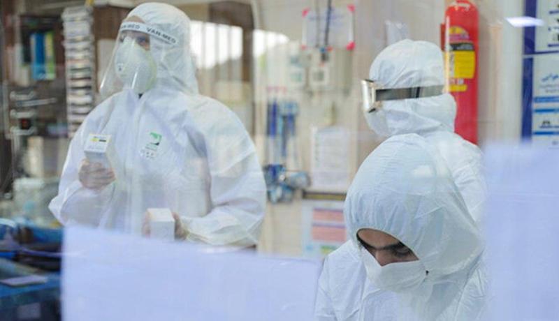 430 نفر در استان کرمانشاه مبتلا به ویروس کرونا هستند