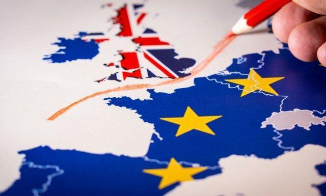 برگزاری مذاکرات بین انگلیس و اتحادیه اروپا برای دستیابی به توافق پس از برگزیت