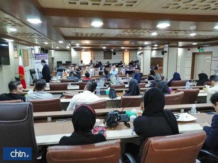 برنامه های آموزشی صنایع دستی بوشهر در دوران پسا کرونا تقویت می گردد