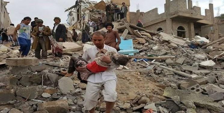 تجارت مرگ 15 میلیارد پوندی شرکت انگلیسی با سعودی ها حین جنگ یمن