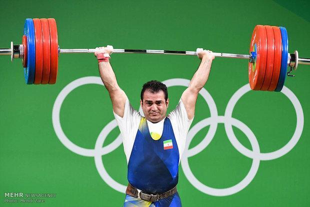 تعویق بازیهای المپیک به سود سهراب مرادی شد، دورخیز برای کسب سهمیه