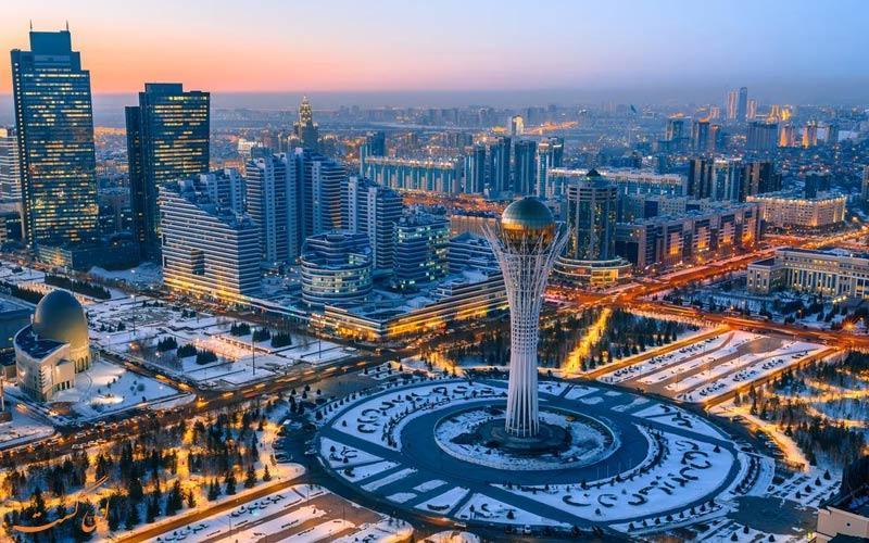 نکاتی که برای سفر به قزاقستان باید بدانید!