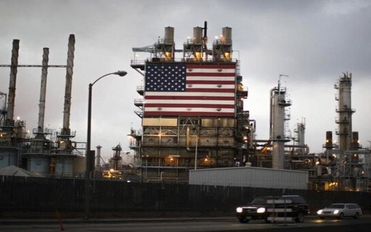 نفت آمریکا تا 2 ماه فروش نمی رود