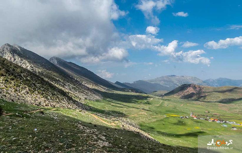 اوپرت؛ شگفت انگیزترین مرز ایران