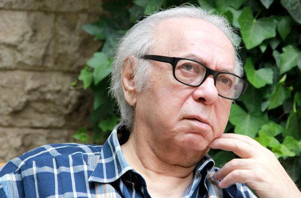 زندگی شاهنامه پژوه ایرانی در مستند فردوسی