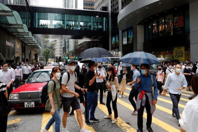 امتیازات تایوان برای اهالی فراری از هنگ کنگ: خانه و شغل