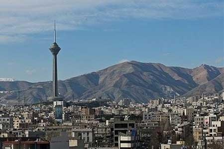 هوای تهران پاک می گردد