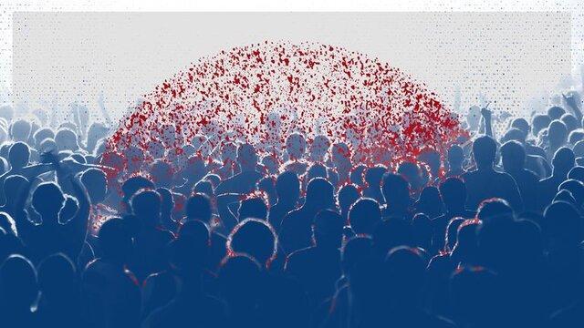 روایتی از تاثیر کرونا بر پخش بین المللی سینما و جشنواره های جهانی