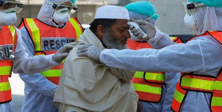 لغو محدودیت های کرونایی در پاکستان