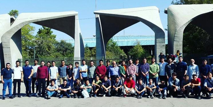 همکاری دانشگاه تهران با ستاد فرماندهی مقابله با بیماری کرونا
