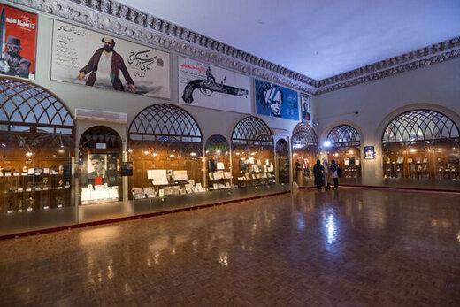درهای موزه سینما باز شد