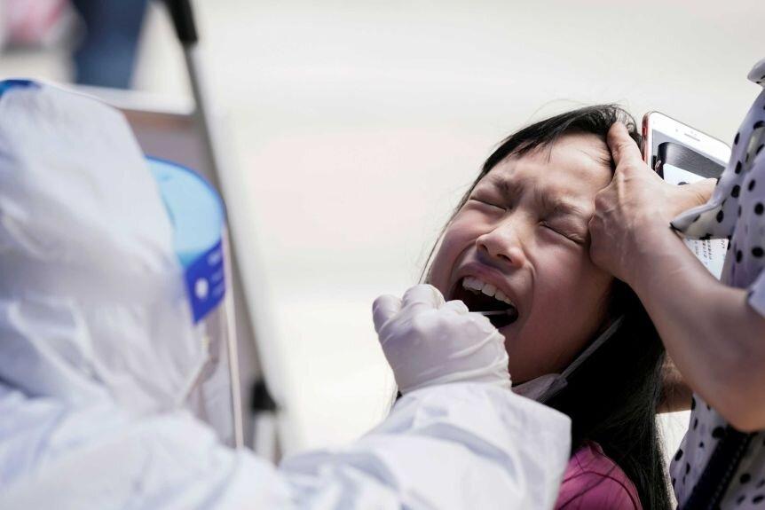 آزمایش های کرونای 10 میلیون نفر در ووهان چین فقط 300 مورد مثبت پیدا کرد