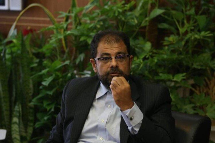 توصیه کرونایی مدیرعامل بهشت زهرا به تهرانی ها