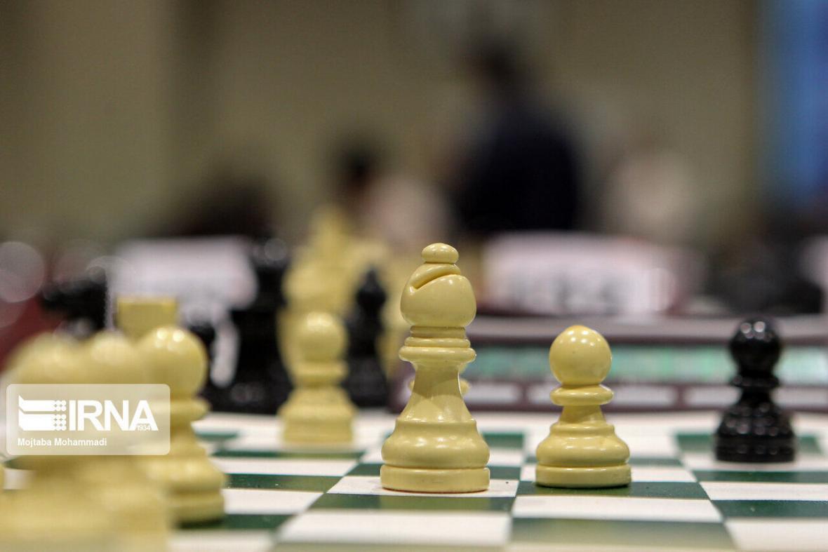خبرنگاران فیده المپیاد آنلاین شطرنج برگزار می کند