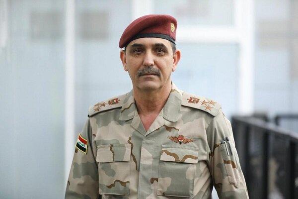 مرحله سوم عملیات قهرمانان عراق آغاز شد
